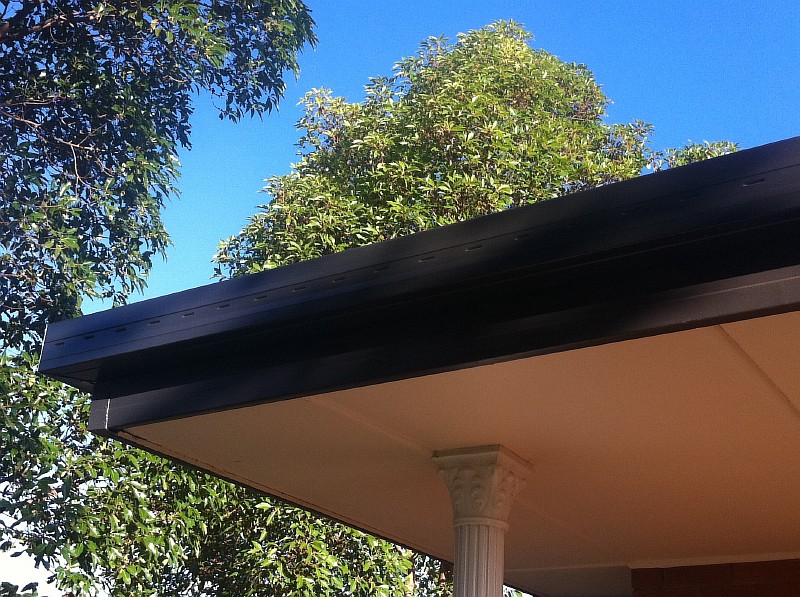 Housesa Pty Ltd Guttering